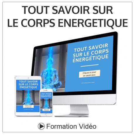 Marie-Laure - Tout savoir corps énergétique