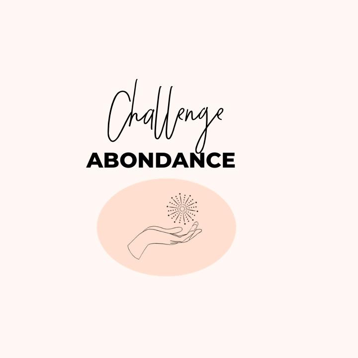 RIM - challenge_abondance